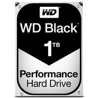 Western Digital interne harde schijf: Black