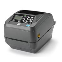 Zebra labelprinter: ZD500 - Zwart
