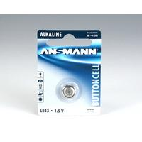 Ansmann LR 43
