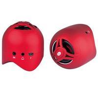 Schwaiger draagbare luidspreker: LS200BTR 031 - Rood