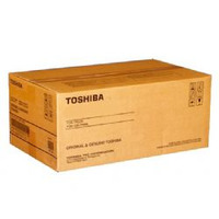 Toshiba toner: T-FC26SC - Cyaan