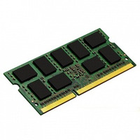 Kingston Technology RAM-geheugen: ValueRAM 8GB DDR4 2400MHz Module - Groen