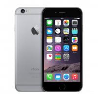 Apple smartphone: iPhone 6 16GB - Refurbished - Zichtbare gebruikssporen  - Zwart, Grijs (Approved Selection Budget .....