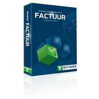 Davilex boekhoudpakket: Factuur Basic