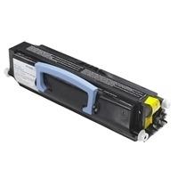 DELL toner: Zwarte tonercartridge met standaardcapaciteit Use & Return voor de Colour Laser Printer 1720/1720dn (3000 .....