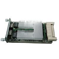 DELL netwerkkaart: Ethernet, 2x 10GBase-T - Groen