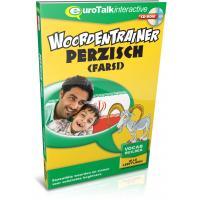Eurotalk Woordentrainer Perzisch (Farsi) - Multimedia Flashcards