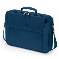 Dicota laptoptas: Multi Base 14-15.6 - Blauw