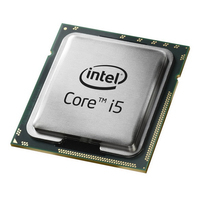 HP processor: Intel Core i5-2400S