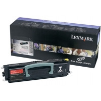 Lexmark cartridge: E232, E33X, E34X Toner Cartridge - Zwart
