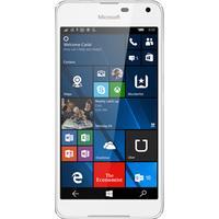 Microsoft smartphone: Lumia 650 16GB - Wit