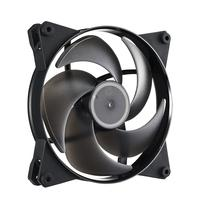 Cooler Master Hardware koeling: MasterFan Pro 140 Air Pressure - Zwart