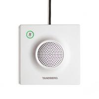 Cisco Precision Microphone 20 microfoon - Wit