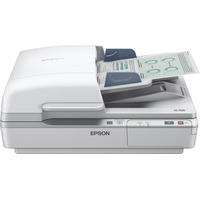 Epson scanner: WorkForce DS-6500 - Wit