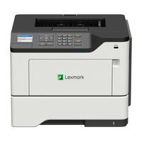 Lexmark MS621dn Laserprinter - Zwart