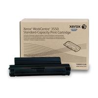 Xerox toner: Printcartridge met standaardcapaciteit, WorkCentre 3550 (5000 pagina's) - Zwart