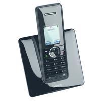 AGFEO dect telefoon: DECT 22 - Zwart