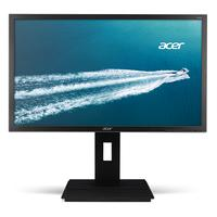 Acer monitor: B6 B246WLbmdprx - Grijs
