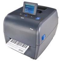 Honeywell labelprinter: PC43t - Grijs