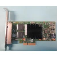 HP Ethernet 1Gb, 4-port 366T adapter, 4x10/100/1000BASE-T RJ45 ports netwerkkaart - Zwart, Groen, Metallic