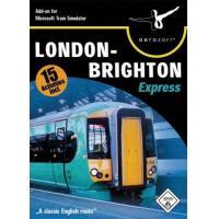 London-Brighton Express (MS Train Sim Add-On)