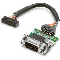 HP interne seriële poort (400) Kabel adapter - Zwart, Groen