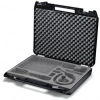 Sennheiser CC 3 Apparatuurtas - Zwart