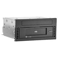 Hewlett Packard Enterprise tape drive: StorageWorks RDX USB 3.0 Gen8 DL Server Module Docking Station - Zwart, Grijs