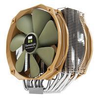 Thermalright Hardware koeling: Archon IB-E X2 - Nikkel