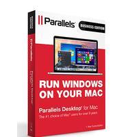 Parallels software licentie: Desktop for Mac Business Edition, Acad, 101 - 250, 2 Y