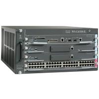 Cisco Catalyst 6504 Enhanced netwerkchassis