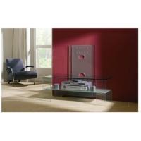 Gainward TV standaard: LCD meubel plaat 100 cm.