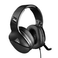 Turtle Beach , Recon 200 Headset (Black) (PS4 / Xbox One / Switch / PC / Mobile) Koptelefoon
