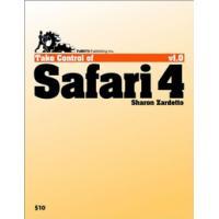 TidBITS Publishing algemene utilitie: TidBITS Publishing, Inc. Take Control of Safari 4 - eBook (EPUB)