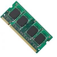Transcend RAM-geheugen: 1GB DDR2 Memory 200Pin SO-DIMM DDR2-667 Unbuffer Non-ECC Memory