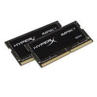 HyperX RAM-geheugen: 16GB DDR4-2133 - Zwart