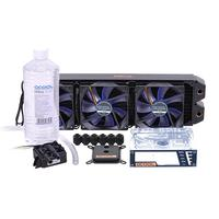 Alphacool NexXxoS Cool Answer 360 DDC/XT Water & freon koeling