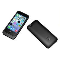 Mobee Magic Case iPhone 5/S Black (MO5522 BK)