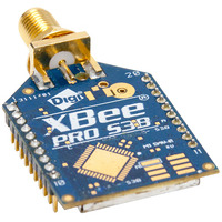 Digi XBP9B-DMSTB002