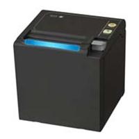 Seiko Instruments RP-E10-K3FJ1-S-C5 Pos bonprinter - Zwart