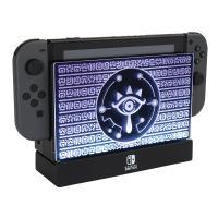 PDP apparatuurtas: Light-Up Dock Shield  Nintendo Switch