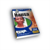 Talk Now Leer Hausa