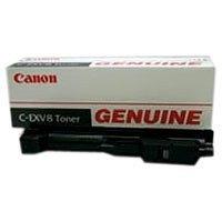 Canon toner: C-EXV8 - Zwart