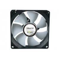 Gelid Solutions Hardware koeling: Silent 8 - Zwart, Wit