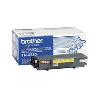 Brother cartridge: TN-3230 Toner - Zwart