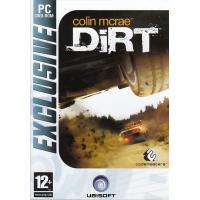 Ubisoft Colin McRae, Dirt  (DVD-Rom) (PC37921)