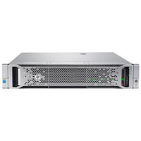 Hewlett Packard Enterprise server: ProLiant DL380 Gen9 E5-2620v3