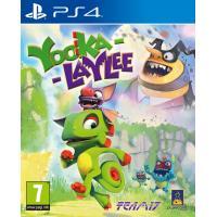 Koch Media game: Yooka-Laylee  PS4