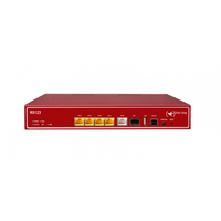 Bintec-elmeg router: RS123 - Rood