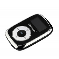 Intenso Music Mover MP3 speler - Zwart